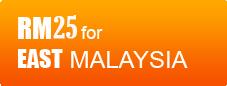 RM25 East Malaysia - Million Software