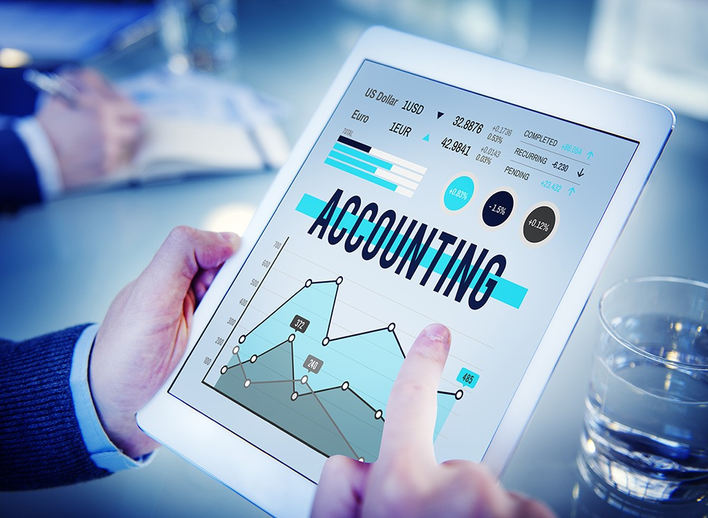 The Importance Of Accounting Software For Small Businesses
